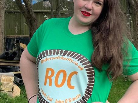 Roc T-shrts - £16