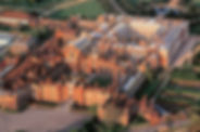 Hampton Palace tour