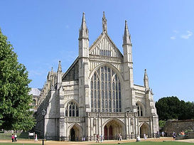 Winchester tour /www.windsortaxitours.com