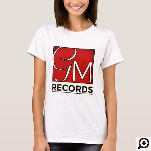Women's Label t-shirt