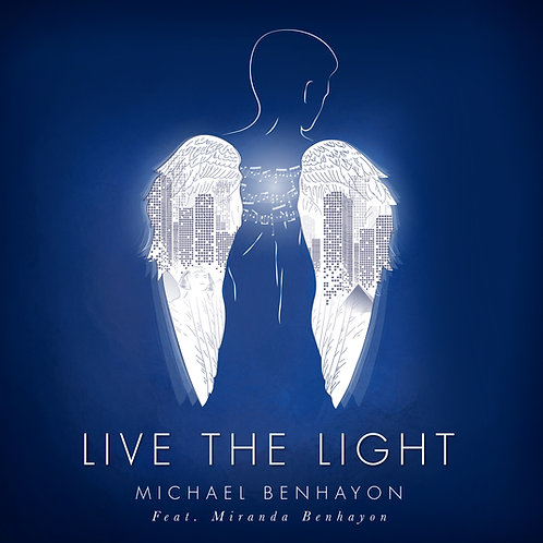 Live The Light - Lyrics Book
