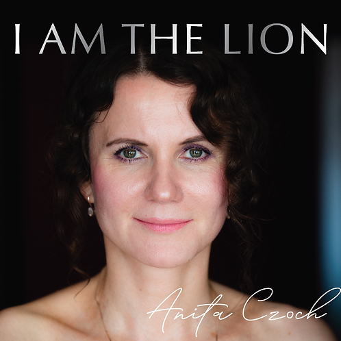 I AM THE LION