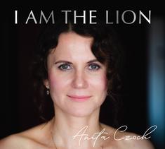 I AM THE LION – Anita Czoch
