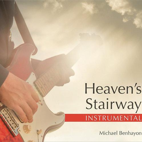 Heaven's Stairway Instrumental