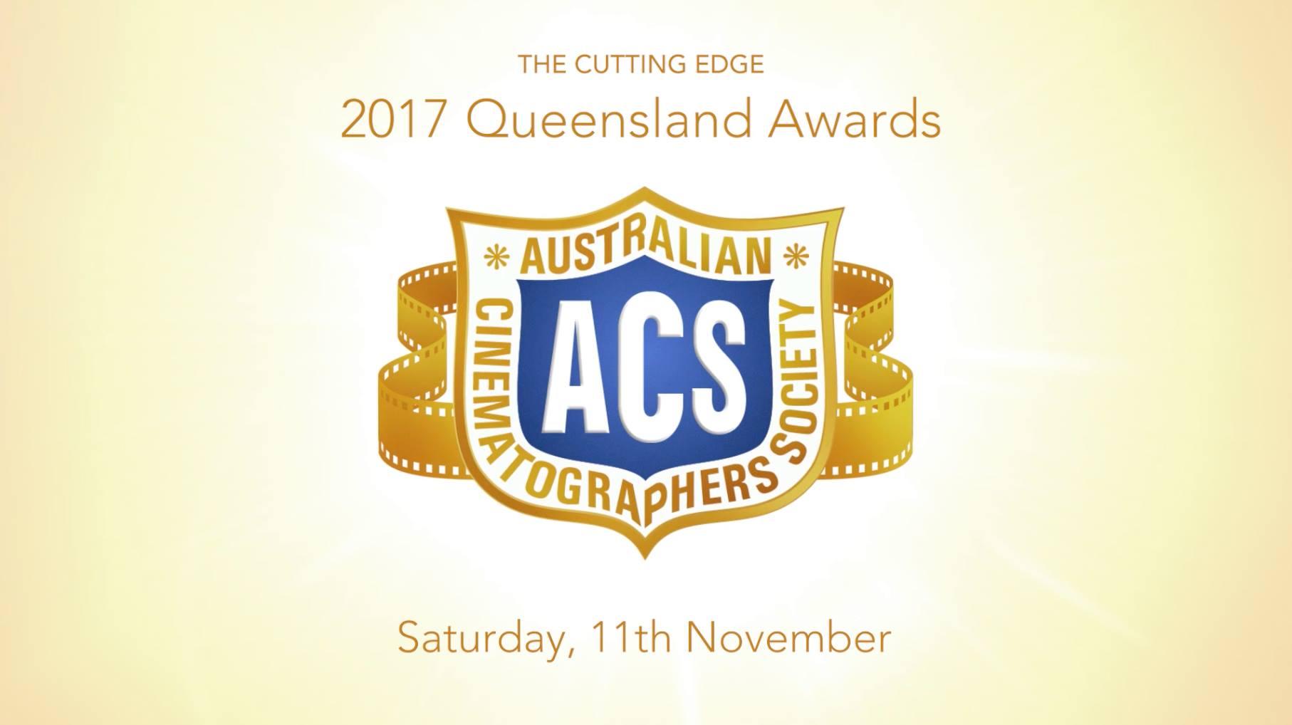 2017 QLD ACS Awards Teaser