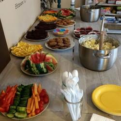 Celebrate Food