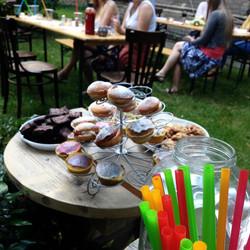 Cafe Celebrate