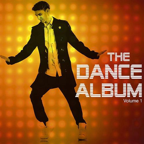 The Dance Album Volume 1