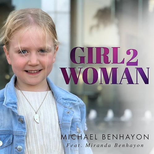 Girl 2 Woman