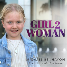 Girl 2 Woman - Single