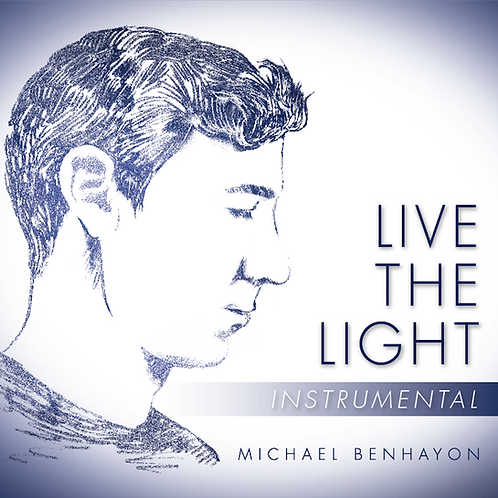 Live The Light Instrumental