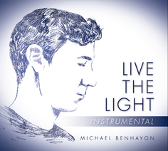 Instrumental LIVE THE LIGHT by Michael Benhayon