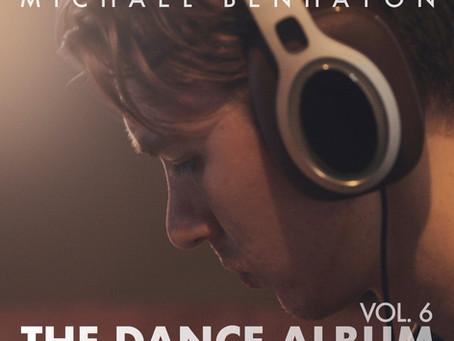 NEW RELEASE! - The Dance Album Volume 6