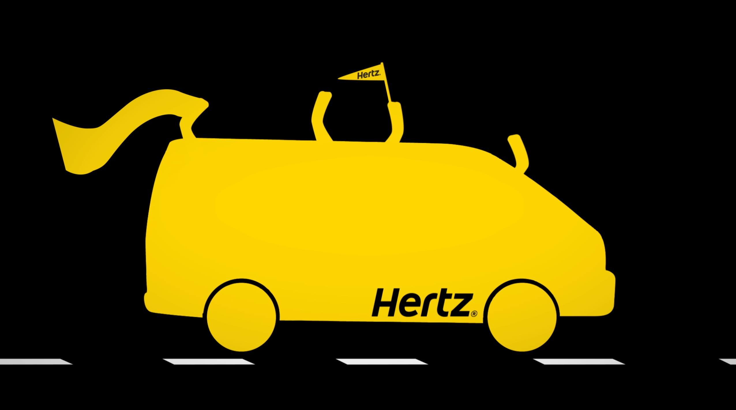 Hertz Commercial