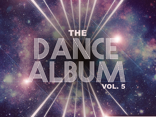 The Dance Album Volume 5