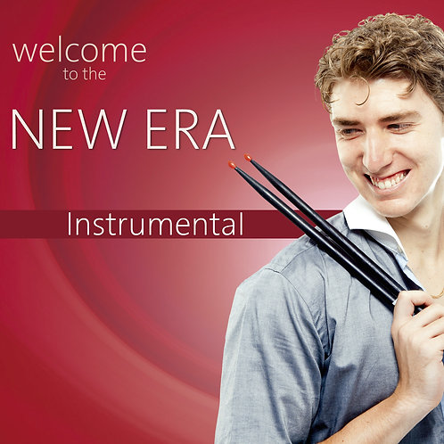Welcome To The New Era Instrumental