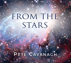 From The Stars - Pete Cavanagh