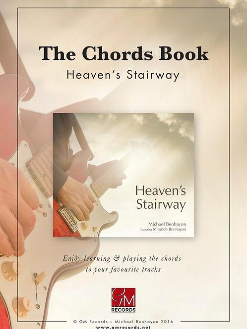Heaven's Stairway Chord Book