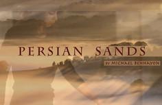 Persian Sands - New Single