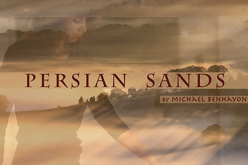 Persian Sands - Sacred Movement