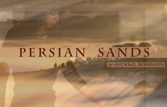 Persian Sands - New Single