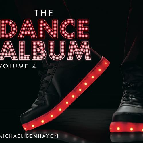 The Dance Album Volume 4