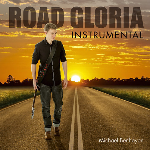 Road Gloria Instrumental