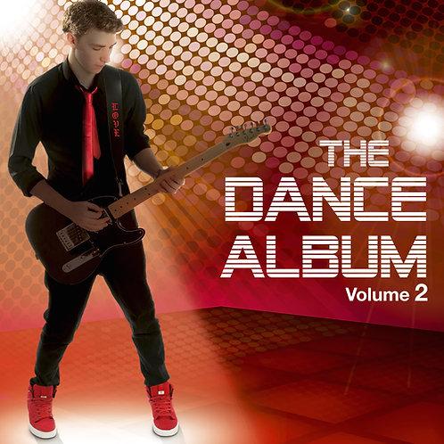 The Dance Album Volume 2