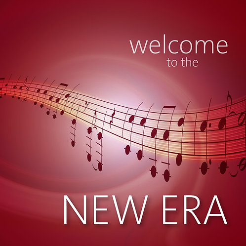Welcome To The New Era - Lyrics Book