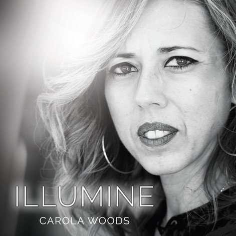 ILLUMINE by Carola Woods