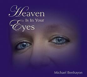 Heaven Is In Your Eyes Album Cover.jpg