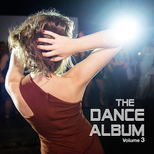 The Dance Album Volume 3