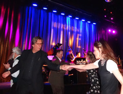 Swing, Lindy Hop & Charleston
