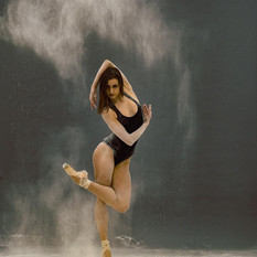 Ballet & Pointe with Kate - CLICK ME