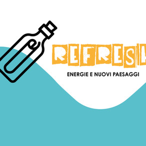 REFRESH - energie e nuovi paesaggi