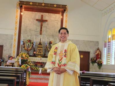 Ordinazione diaconale a Phuket