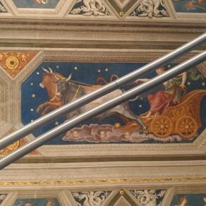Leonardo a Roma | influenze ed eredità