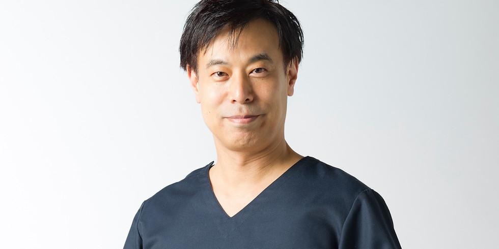 こころ鍼灸講座:講座&実技 Lesson1
