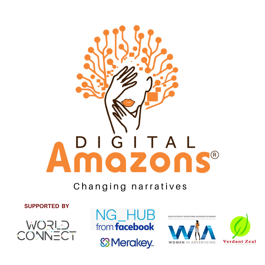 Digital Amazons