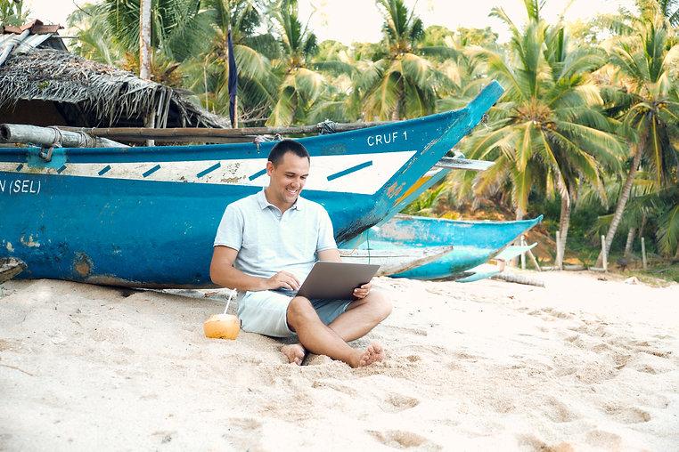 man-freelancer-work-by-laptop-sit-on-oce