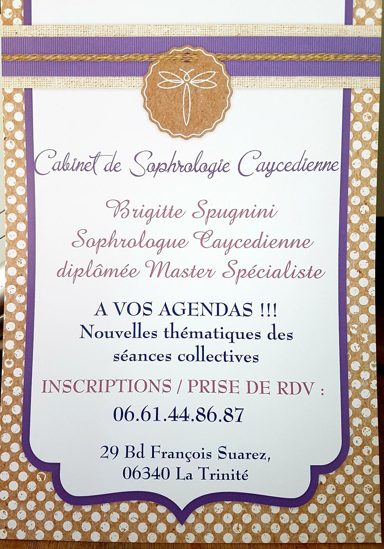 Cabinet de Sophrologie Caycedienne