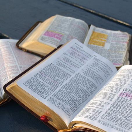 KUTSAL KİTAP DEĞİŞTİRİLDİ Mİ?