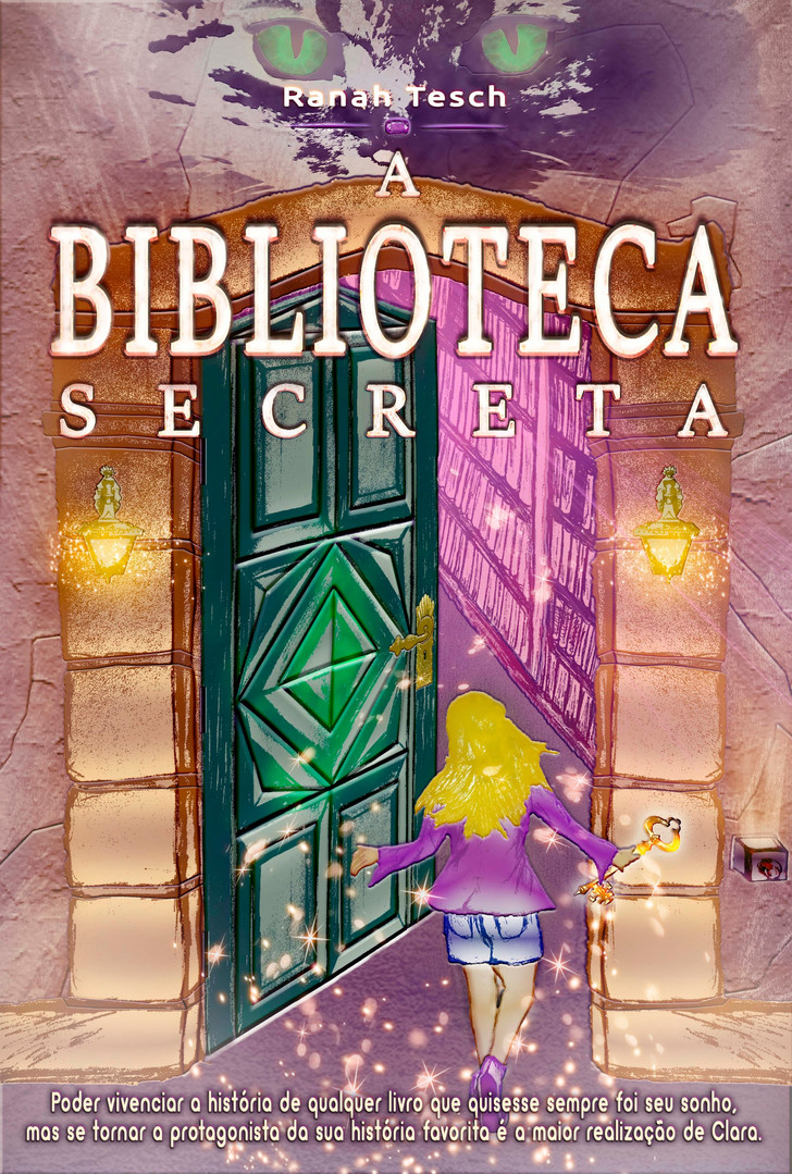 A Biblioteca Secreta