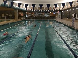 Swim Tips from Sabrina