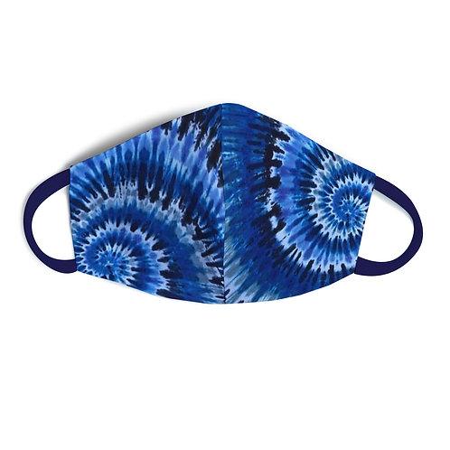 Máscara Personalizada - Tie Dye 07