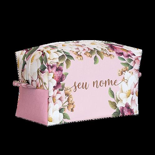 Estojo Box - Sabor de Amor - Personalizado