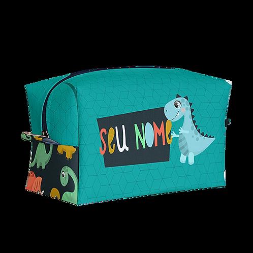 Estojo Box - Dinossauro - Personalizado