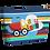 Thumbnail: Necessaire - Carros - Personalizada