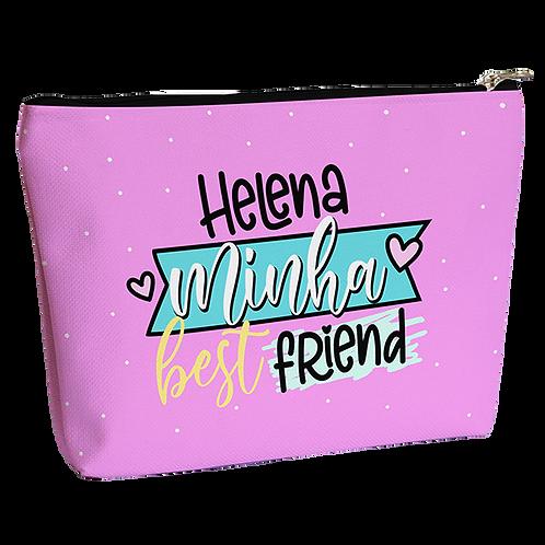 Necessaire - Best Friend - Personalizada