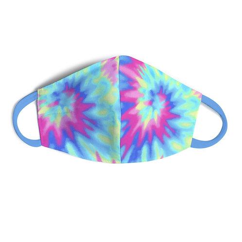 Máscara Personalizada - Tie Dye 05